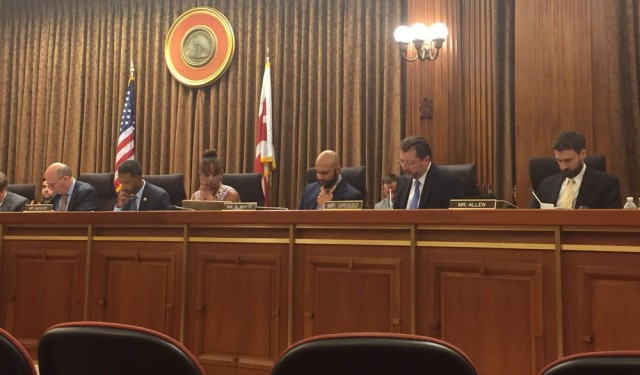 D.C.-Council-Committee-of-the-Whole-July-11-2017-dorothy-hastings-picsay